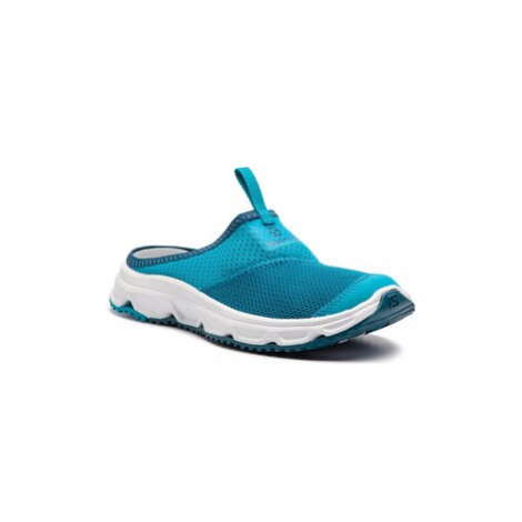 Salomon Šľapky Rx Slide 4.0 W 407371 20 M0 Modrá