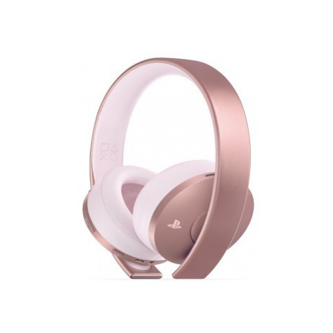 Wireless Headset Rose Gold Edition
