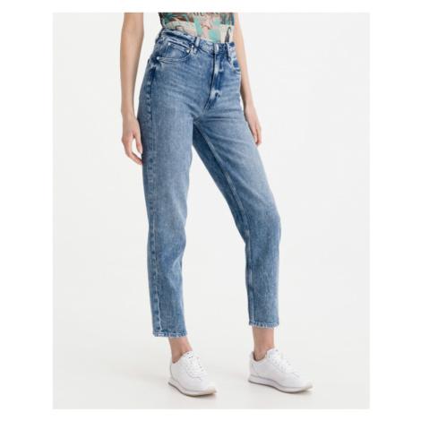 Guess Jeans Modrá