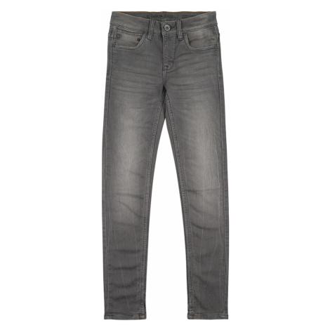 GARCIA Džínsy 'Xandro'  sivý denim Garcia Jeans