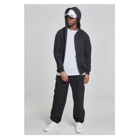 Urban Classics Blank Suit black - Veľkosť:XXL