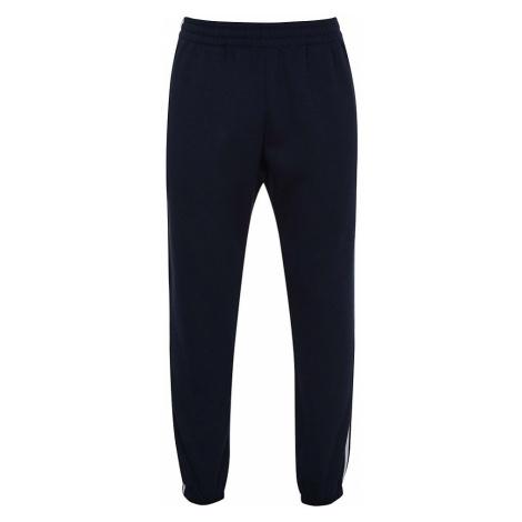 Pánske voĺnočasové nohavice Lonsdale