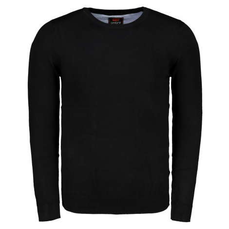 Pánsky sveter Ombre E177