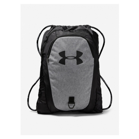Undeniable 2.0 Gymsack Under Armour Šedá