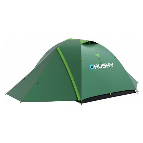 Stan HUSKY Burton tent 2-3