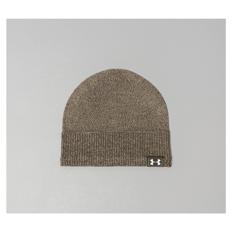 Under Armour Reactor Knit Beanie Olive