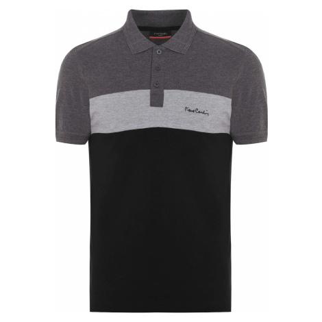 Pierre Cardin Colour Block Polo Shirt