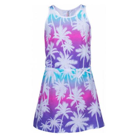 Lewro OKSANA biela - Dievčenské šaty