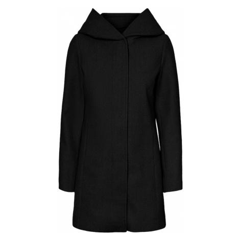 VERO MODA Prechodný kabát 'Dafnedora'  čierna