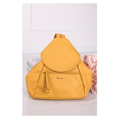 Žltý ruksak 30479 Tamaris