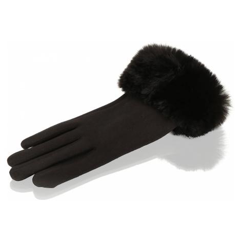 Dámske módne rukavice Lazzarini