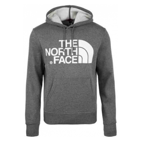 The North Face M Standard Hoodie Grey-XL šedé NF0A3XYDDYY-XL