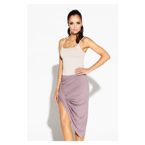 Ružová sukňa Luna Dursi