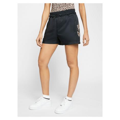 Sportswear Šortky Nike Čierna