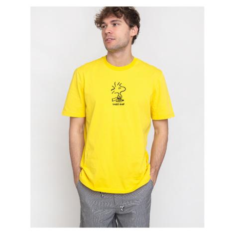 Lazy Oaf Lazy Oaf x Peanuts Woodstock Yellow Tee Yellow