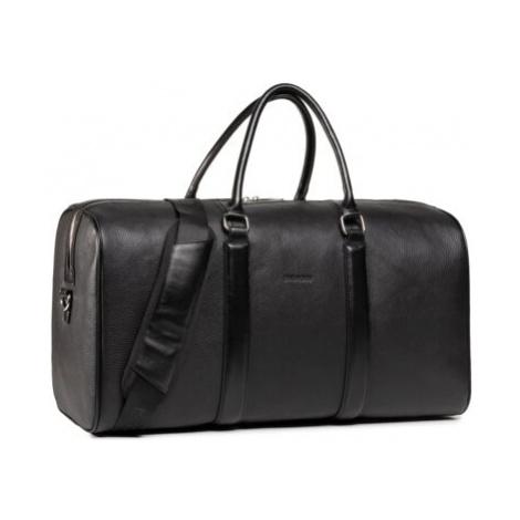 Pánske tašky Gino Rossi BGT-L-070-10-05 koža(useň) lícová