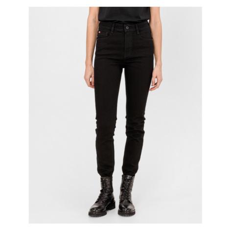 Miss Sixty Jeans Čierna