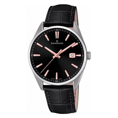 Candino Classic Timeless C4622/4