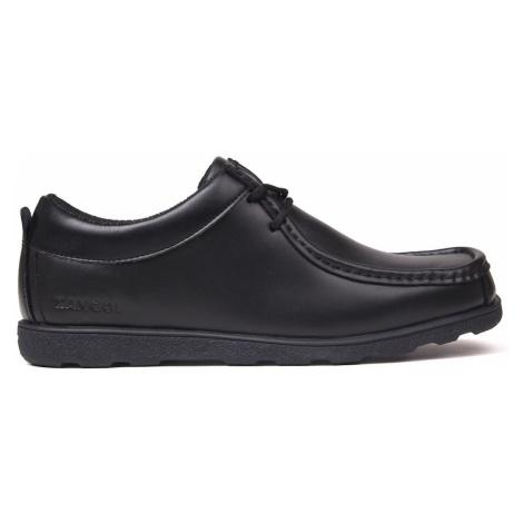 Kangol Waltham Lace Up Junior Shoes