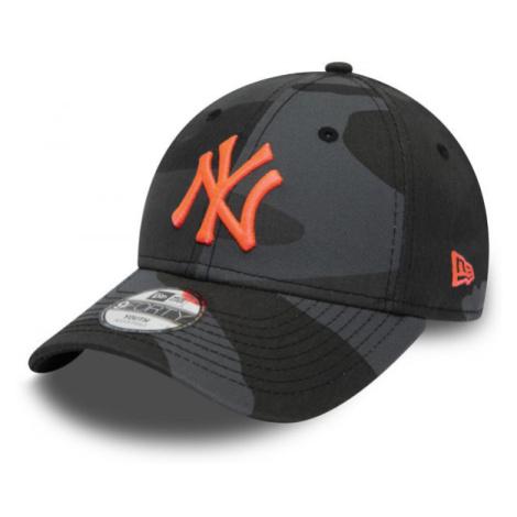 New Era 9FORTY KID ESSENTIAL MLB NEW YORK YANKEES - Detská šiltovka