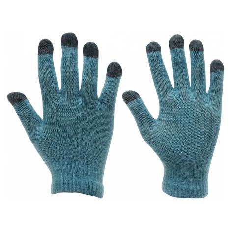 Gelert Magic Glove detskés Girls Blue/Navy