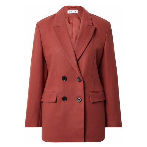 EDITED Prechodná bunda 'Diana'  karamelová