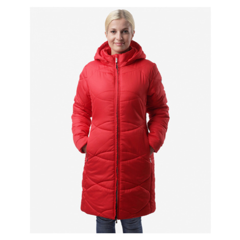 Loap Talisa Kabát Červená