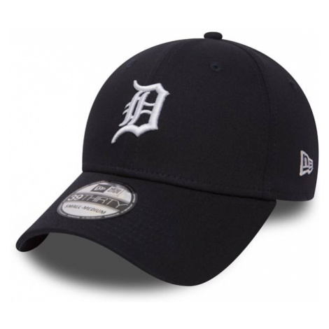 Šiltovka New Era 39thirty MLB League Basic Detroit Tigers Navy White - Veľkosť:S/M
