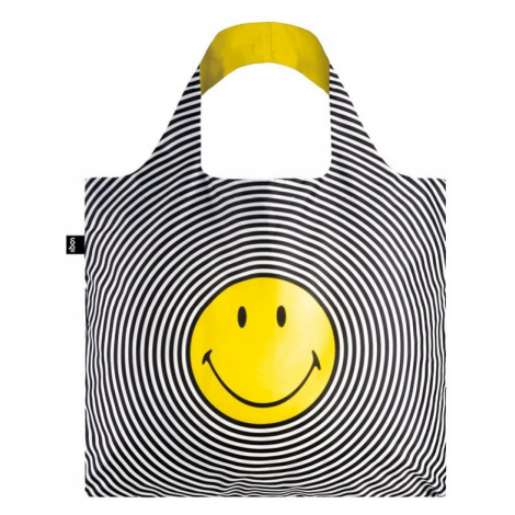 Loqi Bag Smiley Spiral Bag-One size farebné SM.SP-One size