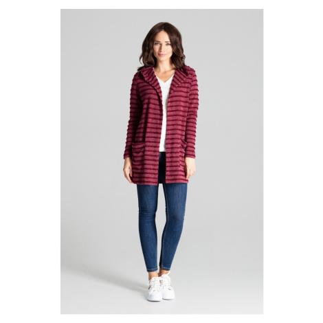 Lenitif Woman's Sweater L070 Deep