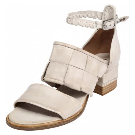 A.S.98 Remienkové sandále 'Moraine'  béžová
