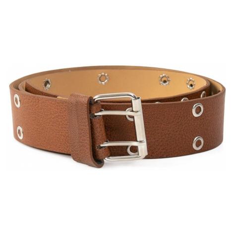 RUE PARIS Brown women´s belt