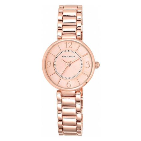Anne Klein Analogové hodinky AK/N1870RGRG