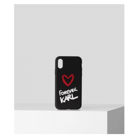 Púzdro Na Mobil Karl Lagerfeld Karl Forever Case Ipx