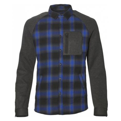O'Neill LM VIOLATER TRANSIT SHIRT tmavo modrá - Pánska košeľa