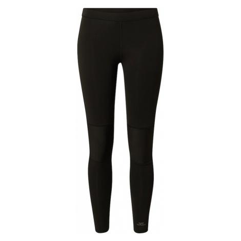 BILLABONG Športové nohavice  čierna