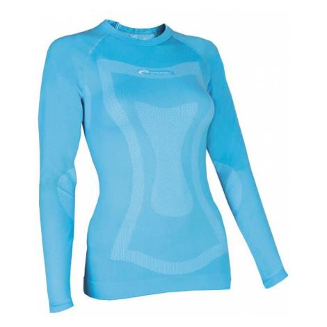Dámské termotričko Spokey DUNE WOMAN BLUE M/L