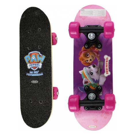 Skateboard SPARTAN Mini - Paw Patrol