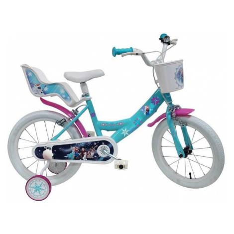 """Detský bicykel Frozen 2495 16"""" - model 2018"""