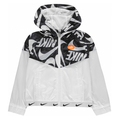 Nike JDIY Windrunner Infant Girls