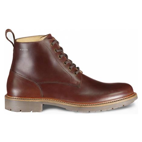 Makia Avenue Boot-11 hnedé M90002_199-11
