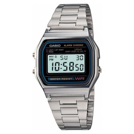 Casio Retro Chronograph