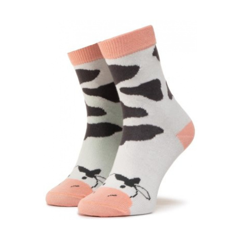 Ponožky Nelli Blu E9C001 Rozm.25-28 Polipropylen,Elastan,polyamid,bavlna