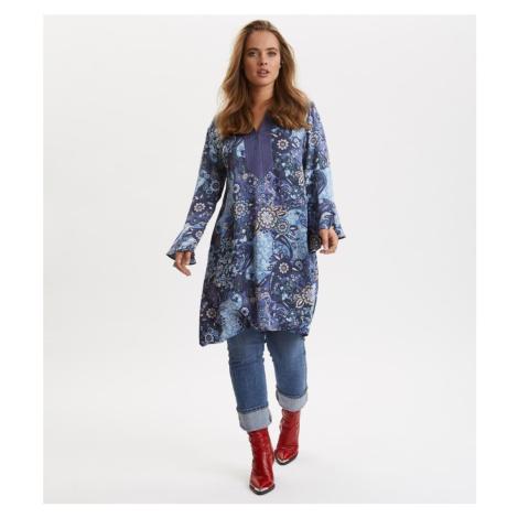 Šaty Odd Molly Belladonna Short Dress