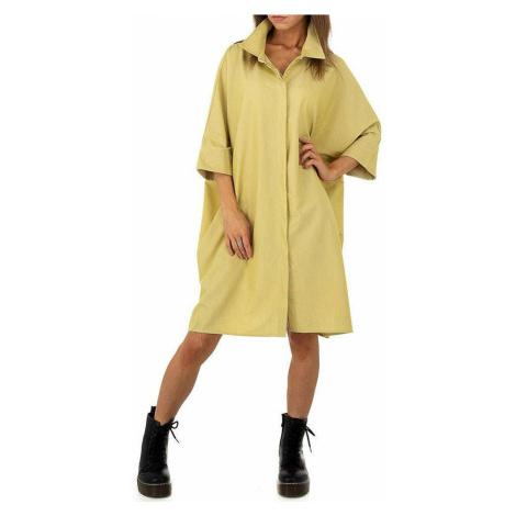 Dámske košeĺové šaty