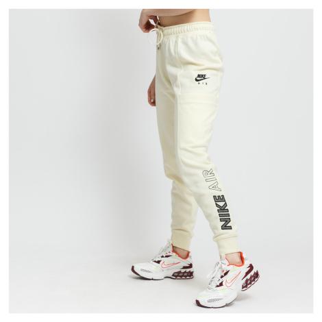 Nike W NSW Air Pant Fleece Mr svetložlté