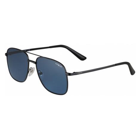 VOGUE Eyewear Slnečné okuliare '0VO4083SM'  čierna