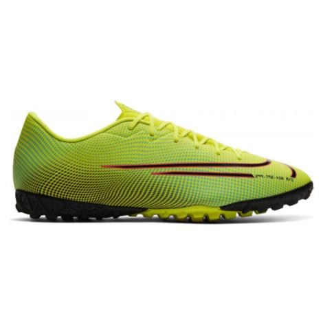 Nike MERCURIAL VAPOR 13 ACADEMY MDS TF zelená - Pánske turfy