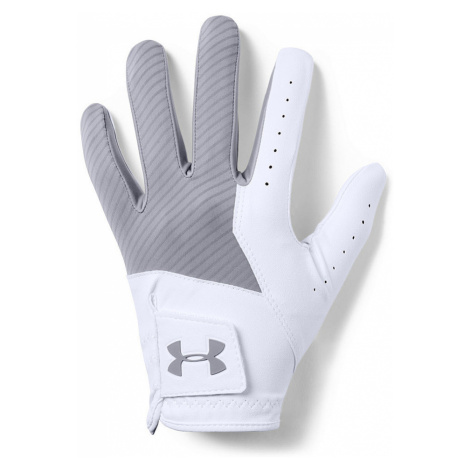 Pánske golfové rukavice Under Armour Medal Golf Glove