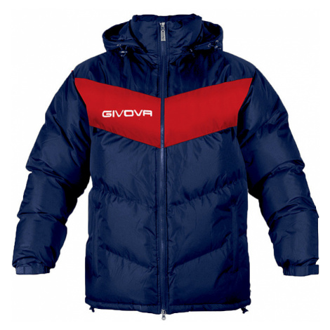 Pánska zimná bunda GIVOVA